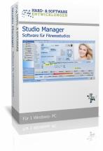 Stidio Software Box