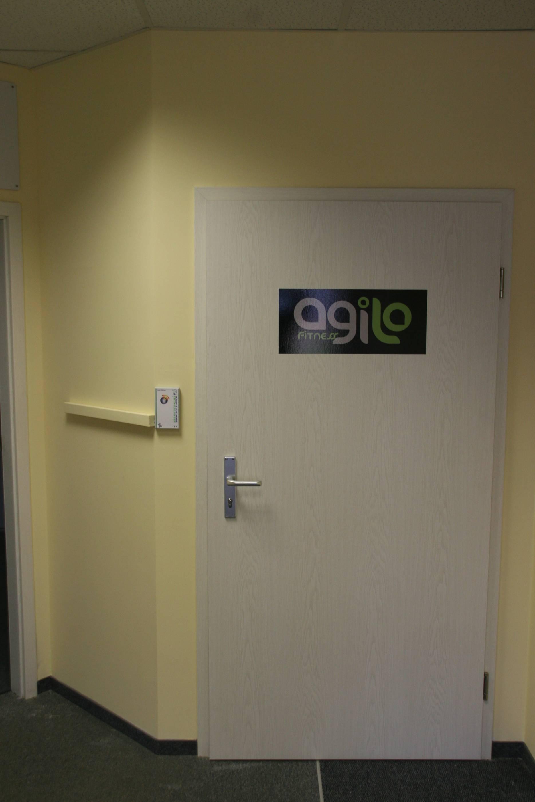Agilo-Lobenstein-Türe