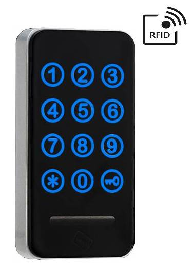 EMP118-S RFID