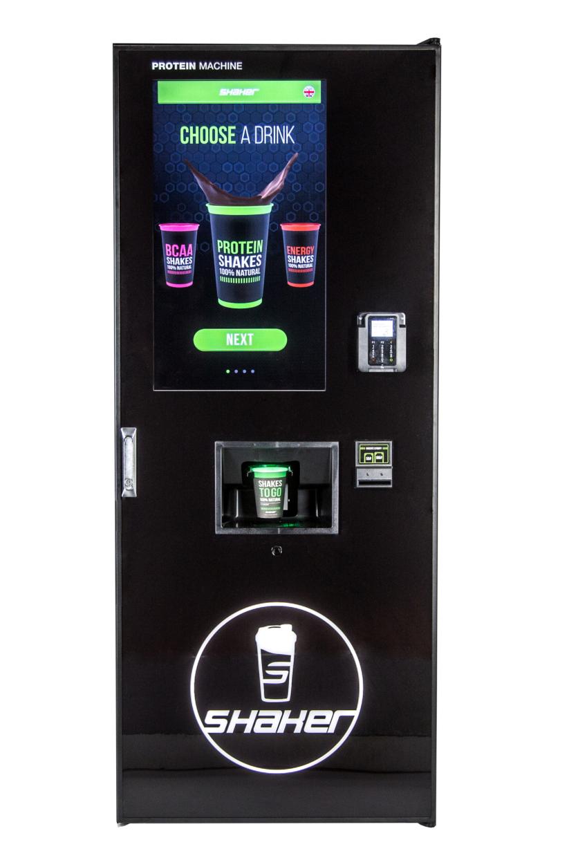 Shaker-ProteinAutomat-3
